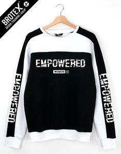 Bayan – Brotex Design Casual Wear For Men, Hoodies, Sweatshirts, Women Empowerment, Sweaters, How To Wear, Design, Fashion, Women's