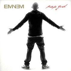 Rap God: Eminem