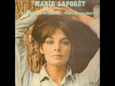 """""""Les Vendanges de l'Amour """" - Marie Laforêt✿⊱╮"""