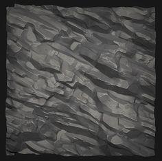 Fanny Vergne Art: Textures
