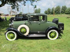 1930 Ford Model A | 1930 Ford Model A Specifications