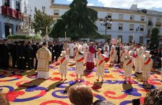 Corpus (Priego de Córdoba, Córdoba), by @hotelvandalucia