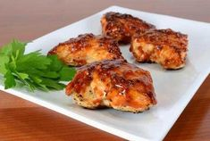 Recipes for honey bbq chicken breast - Best chicken recipes Honey Barbecue Sauce, Honey Bbq, Barbecue Chicken, Barbecue Recipes, Slow Cooker Bbq, Slow Cooker Recipes, Cooking Recipes, Crockpot Ideas, Dry Rub For Chicken