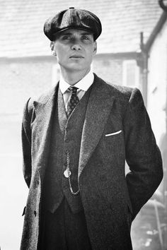 betweenartandcomfort:  Peaky Blinders Via: ohfuckyeahcillianmurphy.tumblr.com
