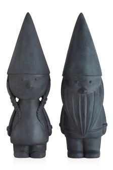Set Of 2 Gnomes
