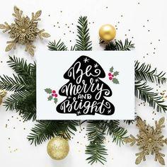 Christmas ornnaments svg. Xmas quotes svg. Christmas phrases | Etsy