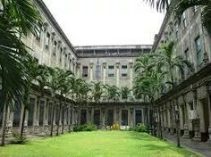 University of santo tomas University Of Santo Tomas, Old Photos, Sunrise, Mansions, House Styles, Photography, Home Decor, Saints, Old Pictures
