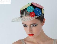 Popstuff-2010: Noel Stewart Hats - New Season
