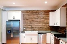 Steal these Pinterest projects and revamp your kitchen the cheap and easy way.