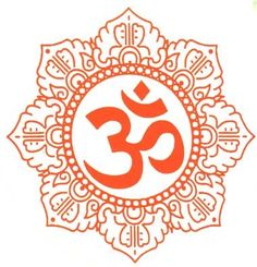 om, the essence of the universe