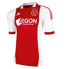 Ajax - Corporate Storytelling - Powered by DataID Nederland Corporate Storytelling, Linkedin Network, Afc Ajax, Team T Shirts, Football Kits, Social Marketing, Sweater Jacket, At Least, Soccer