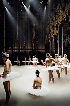 Teatro de ballet de Oregon.