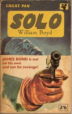 Withnail Books: Vintage Book Covers That Never Were James Bond Movie Posters, James Bond Books, Bond Series, James Bond Style, Pulp Fiction Book, Crime Books, Bond Girls, Vintage Book Covers, Sci Fi Books