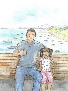 Children's Book Publishers, Book Publishing, Children's Book Illustration, Character Illustration, Watercolor Illustration, Friendship Stories, Graffiti Doodles, Wish Gifts, Kids Study