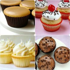 12 Cupcake Tips