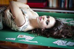 Billiards by Ilaria Rucco, via Flickr