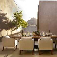 Ralph lauren desert modern spring 2012 ralph lauren home for Ralph lauren outdoor furniture