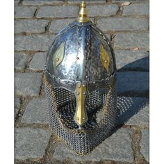 Eastern Slavic Helmet - Only £240!!
