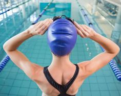 4 Motivos para hacer tu próximo entrenamiento en la piscina