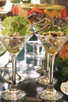 DECORAÇÃO | Anfitriã-como receber em casa-decoração-mesas