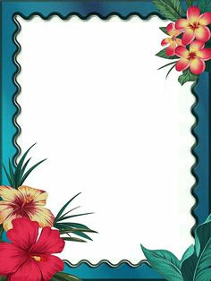 Special Day 140561 Frame Border Design, Boarder Designs, Page Borders Design, Page Borders Free, Flower Background Images, Old Paper Background, Flower Backgrounds, Foto Frame, Free Printable Stationery