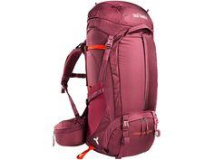 Tatonka Pyrox 40+10 Rucksack Damen bordeaux red Bordeaux, Aquarium Backgrounds, Adidas Terrex, North Face Backpack, Golf Bags, Abs, Backpacks, Shopping, Women