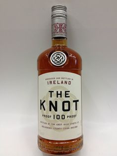 the knot whiskey