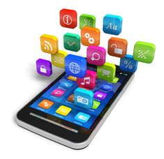 Bijna iedereen heeft tegenwoordig een smartphone of tablet met goed werkend internet. Hiermee kun je dus altijd en overal apps bekijken. Webshoppen via een app zou dan ook ideaal zijn.