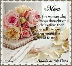My Sweet Precious Momma Mom And Dad Quotes, I Miss My Mom, Losing A Loved One, Meaning Of Love, More Than Words, Thoughts, Day, Mothers, Angels