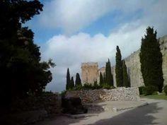 Tarragona, reina y diosa de España, gloria del pueblo romano y émula de Cartago'.