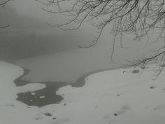 Montseny invernal...