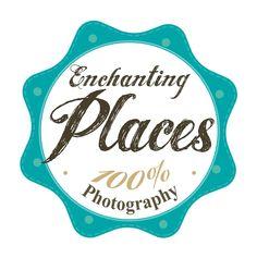Enchanting Places  Logo Places Ive Been, Logo, Photography, Logos, Photograph, Fotografie, Photoshoot, Fotografia, Environmental Print
