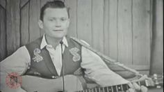 Stonewall Jackson - Why I'm Walkin' And A Wound Time Can't erase