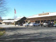 Bates Nut Farm