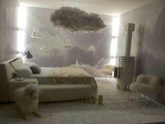 Dormire tra le nuvole...