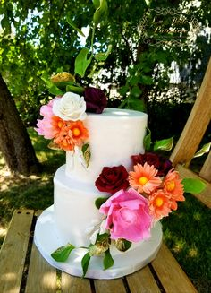 Cupcakes, Cupcake Cakes, Wedding Cakes, Flowers, Desserts, Food, Wedding Gown Cakes, Tailgate Desserts, Deserts