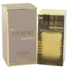 The Iceberg Fragrance by Iceberg Eau De Parfum Spray 3.4 oz