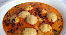 Chowder Recipes, Soup Recipes, Vegetarian Recipes, Cooking Recipes, Healthy Recipes, Vegetable Soup Healthy, Veggie Soup, Beef Tagine, Gastronomia