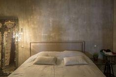 Anna Pliss/Bedroom Design