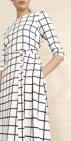 Caro dress || Marimekko