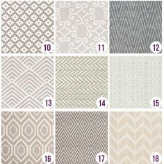 More Stair Runners in the Running by Home Coming, via Flickr