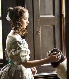 """""""La Joven Victoria"""" / """"The Young Victoria"""" with a tri cavalier"""