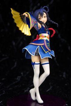 Love Live! The School Idol Movie - Angelic Angel Vers. - Ichiban Kuji Premium Love Live! The School Idol Movie - Banpresto (Mär 2016) - Low Price Figuren - Japanshrine