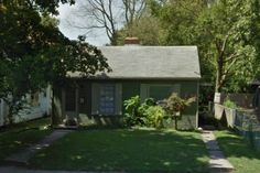 Broad Ripple Cottage - vacation rental in Indianapolis, Indiana. View more: #IndianapolisIndianaVacationRentals