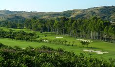 Santana Golf, Mijas Costa, Malaga, Spain