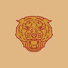 1/3 - Tiger