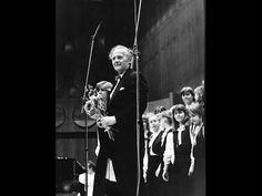 Der Jahreskreis - Reinhardt Syhre (1931 - 1991) - YouTube Herr Syhre