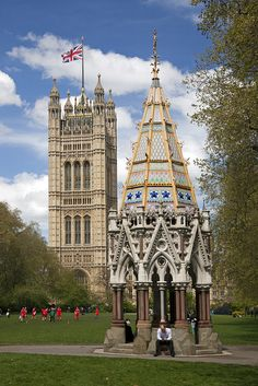 Victoria Tower, London | Flickr – Compartilhamento de fotos!