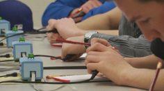 Students compete in regional Ocean Sciences Bowl