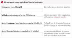 Aktywuj dostęp do MultiKonta przez Internet - mBank
